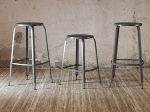 3D model n stool 60 75