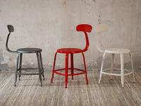 3D n chair 45 model