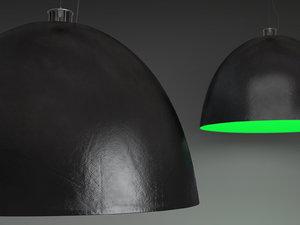 3D xxl dome