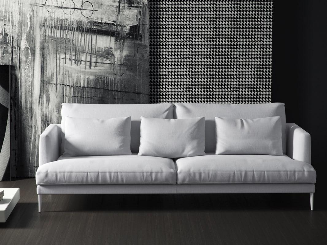 paraiso sofa 245 2 3D
