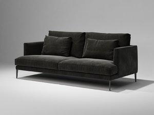 3D paraiso sofa 205