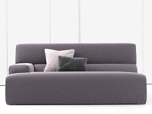 3D rios ego sofa 180 model