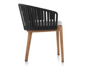 mood armchair 3D model