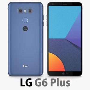 3D lg g6