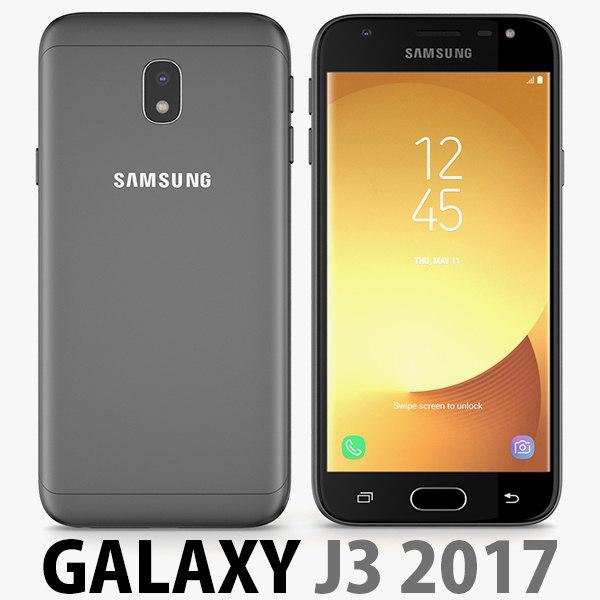 samsung galaxy j3 2017 model