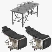 operating tables model