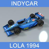 Indycar Lola 1994