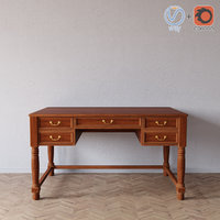 louis phelippe table selva model