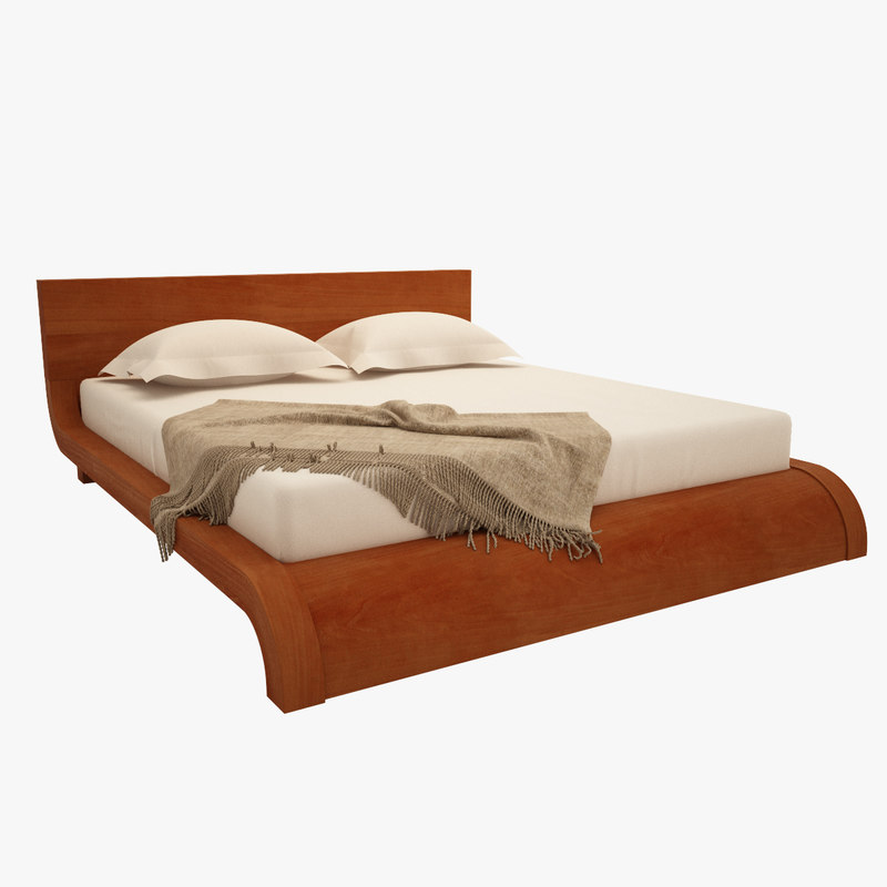 3D roma bed