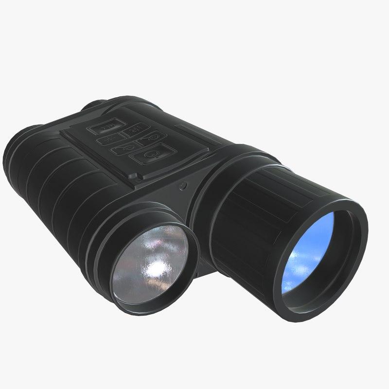 bushnell 4 5x40 night vision model