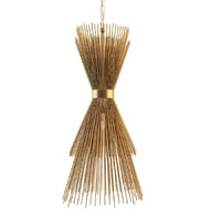 strada small chandelier 3D