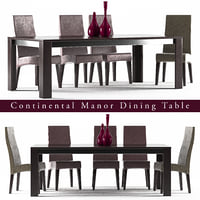 Dinning table set 10