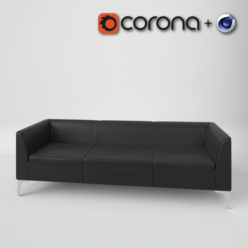 mito sofa 3D
