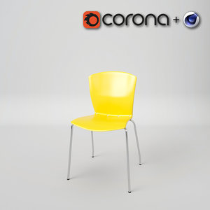 chair carina model