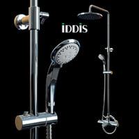 mixer shower 3D model