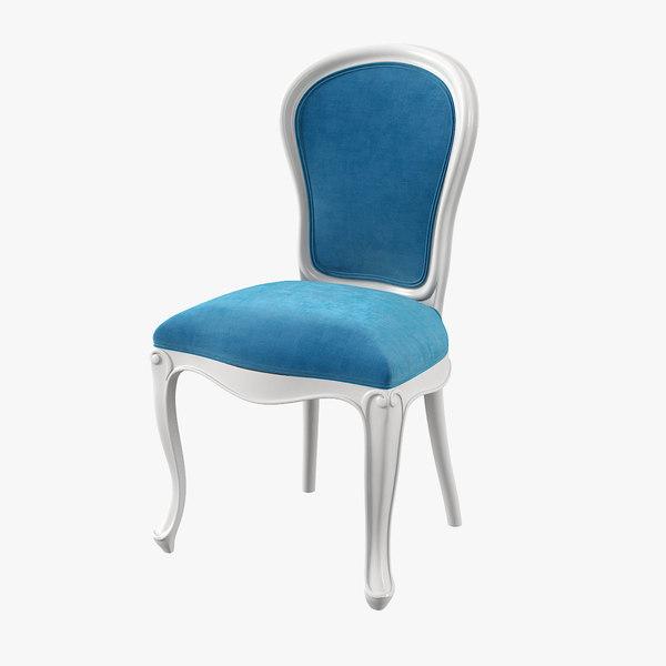fabulous french chair model