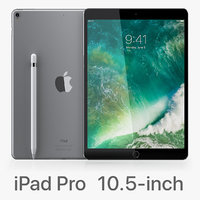 iPad Pro 10.5 Wi-Fi Space Gray