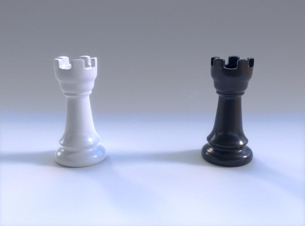 rook model