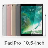 iPad Pro 10.5 Wi-Fi All Colors