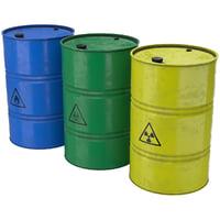 3D barrel 3