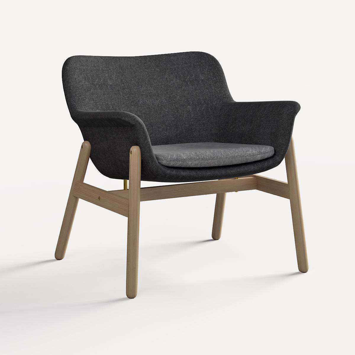 Marvelous Vedbo Chair Ikea Cjindustries Chair Design For Home Cjindustriesco