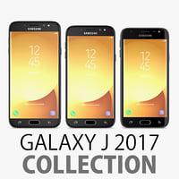 Samsung Galaxy J Pro 2017