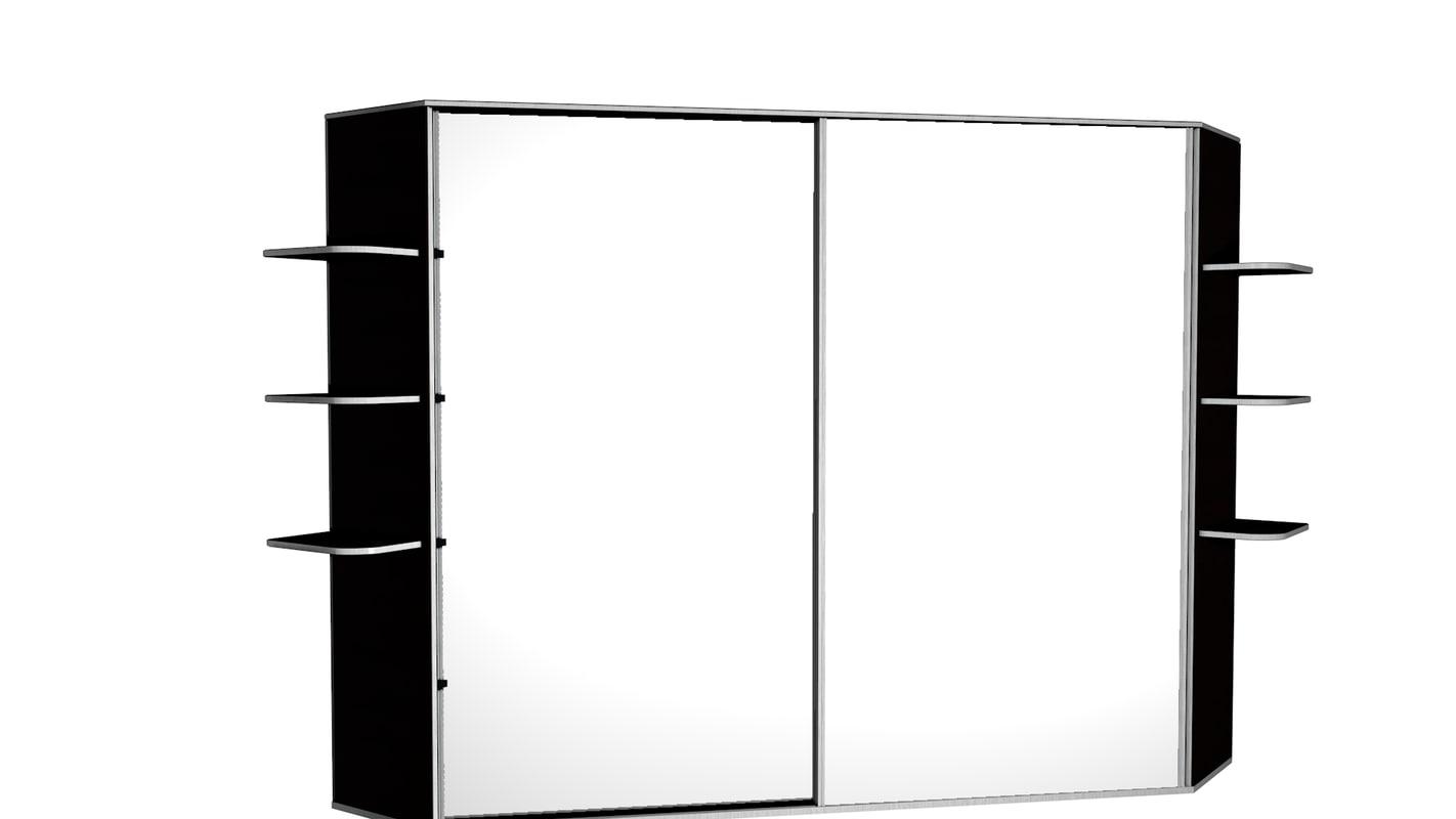 closet - cupboard 3D