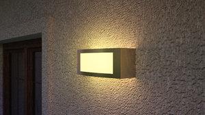 lamp sconce model