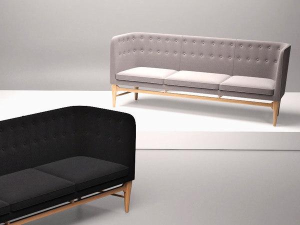 mayor sofa model