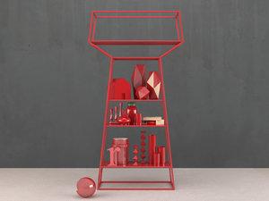 3D bonaldo