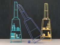 april bonaldo 3D model