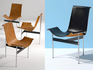3D t-chairs n