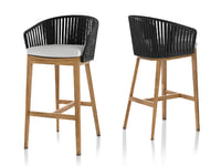 mood barstool 3D model