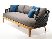 3D mood sofa