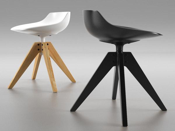 3D flow stool vn 4-44