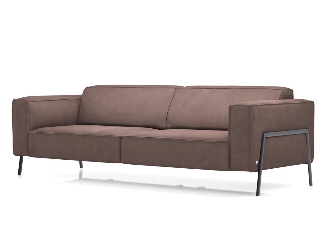 bacio sofa 227 3D