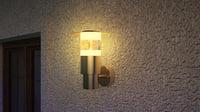 3D lamp sconce 04