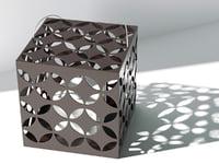 3D touareg