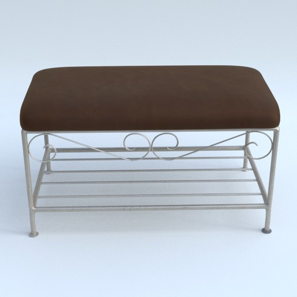 day-bed bed model