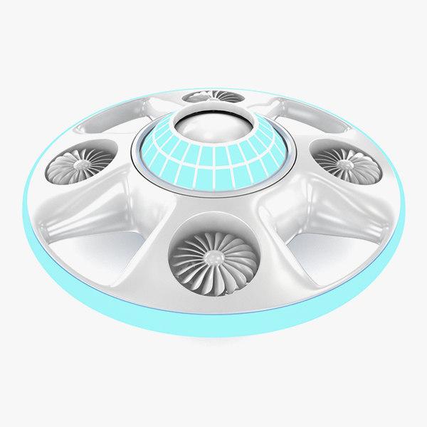 drone future model