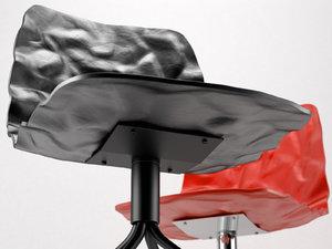 3D dent office model