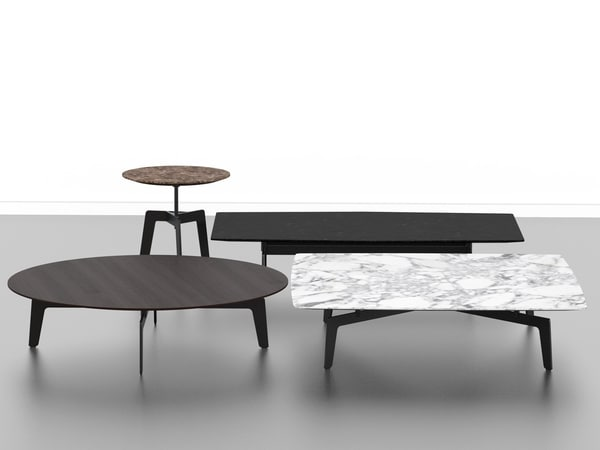 3D tribeca tables