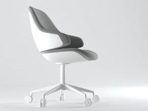 ciel! wheel 3D model