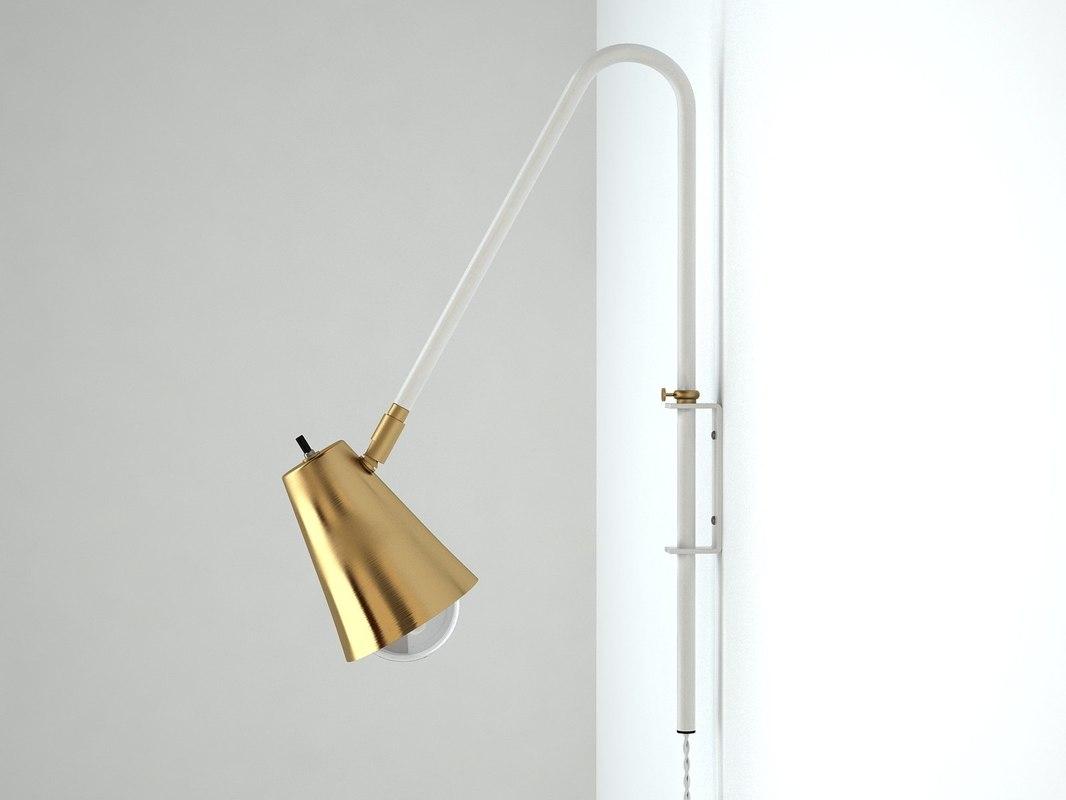 wallace lamp model