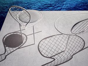 3D family chair