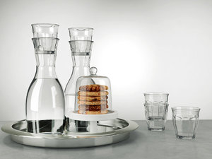 french carafe 3D model