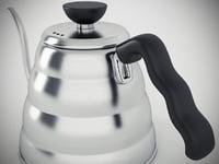 buono kettle model