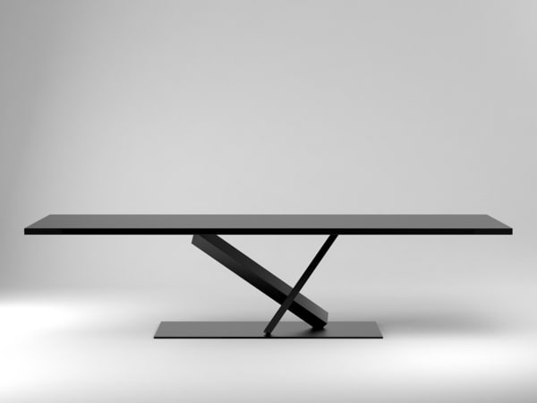 3D element tables