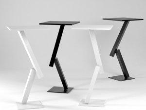 element table 3D model