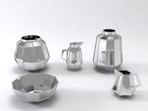 ceramics 3D